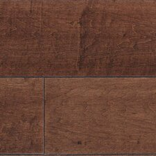 "Kendall 3"" Engineered Maple Flooring in Tawny Brown"