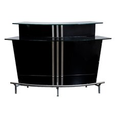 Arched Contemporary Bar Table