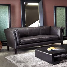 Estate Leather Sofa