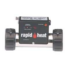 S750000 Rapid Heat Inline Whirlpool Bath Tub Heater