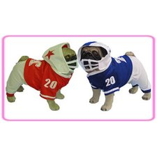 <strong>Puppe Love</strong> Football Dog Costume