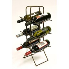 Xiafeng 6 Bottle Tabletop Wine Rack