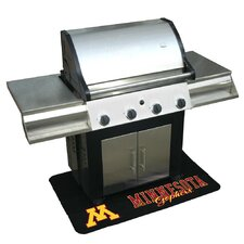 NCAA Protective Grill Mat