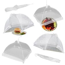 Outdoor Food Cover (Set of 6)