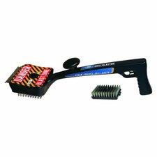 Hydro Watergun Grill Brush