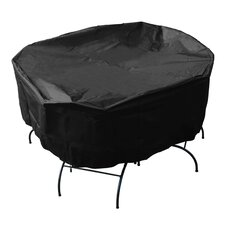 Round Patio Set Cover