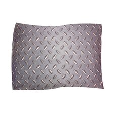 Diamond Plate Pet Throw