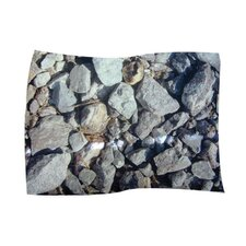 Hard Rocks Pet Throw