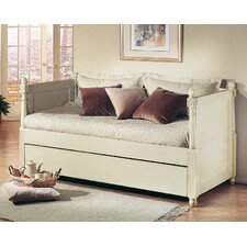 Monterey French Daybed with Box Trundle