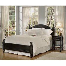 Monterey Bed with Optional Trundle