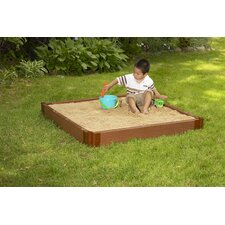 <strong>Frame It All</strong> Square Sandbox