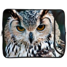 Owl Designer PC Sleeve
