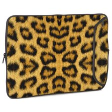 MacBook Leopard Designer Sleeve