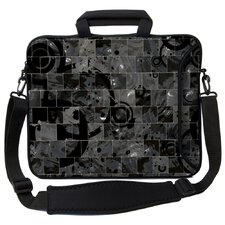 Executive Sleeves Tile PC Laptop Bag