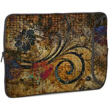"<strong>Designer Sleeves</strong> 10"" Netbook and iPad Sleeve"