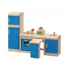 Neo Kitchen Furniture Set