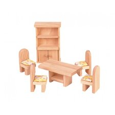 Dining Room Classic Furniture Play Set