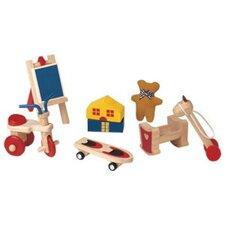 7 Piece Fun Toys Play Set
