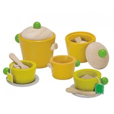 Activity 13 Piece Tea Play Set