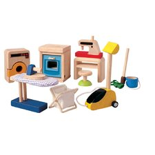 Dollhouse Household Accessories