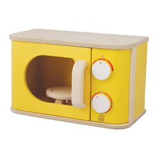 <strong>Plan Toys</strong> Large Scale Microwave