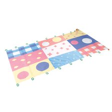 Large Scale Picnic Play Mat