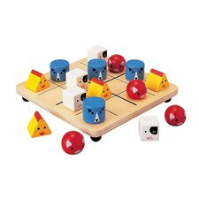 <strong>Plan Toys</strong> Preschool Animal Puzzle
