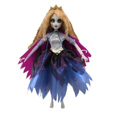 Once Upon a Zombie Sleeping Beauty Doll