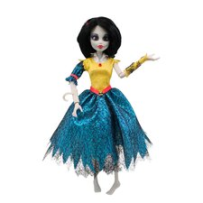 Once Upon a Zombie Snow White Doll