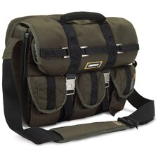 Sahara Expandable Messenger