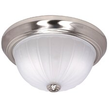 <strong>Nuvo Lighting</strong> Energy Star Flush Mount