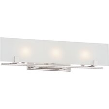 Lynne 3 Light Vanity Light