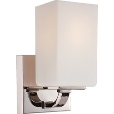 Vista 1 Light Vanity Light