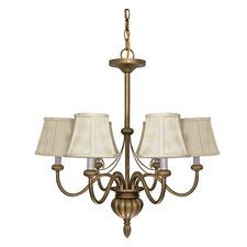 Vanguard 5 Light Chandelier