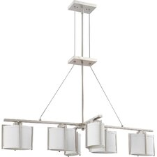 Portia 6 Light Pendant