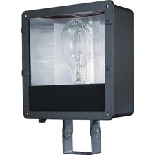 Metal Halide Landscape Mount 1 Light Floodlight