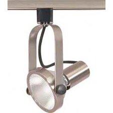 1 Light Gimbal Ring PAR30 Track Head