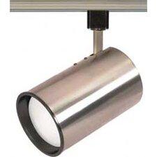 1 Light Straight Cylinder R30 Track Head