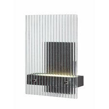 Bin 1 Light Wall Sconce