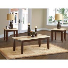 Trinity Coffee Table Set