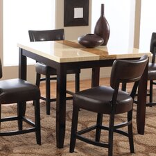 Trinity Counter Height Dining Table
