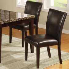 Stonebriar Side Chair (Set of 2)