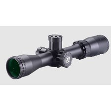 Sweet 22 Series 2-7x32 Rifle Scope