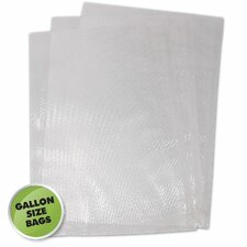 1 Gallon Vacuum Sealer Bag (Set of 100)