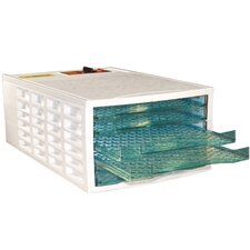 VegiKiln 6 Tray Food and Jerky Dehydrator