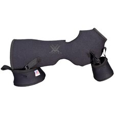 Razor HD Black Fitted Spotting Scope Case (Angled)