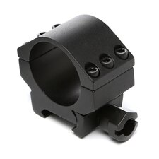 Vortex Tactical 30mm Riflescope Low Ring (Sold Individually)