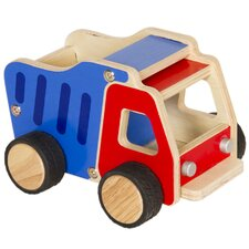 <strong>Guidecraft</strong> Plywood Dump Truck