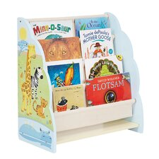 "Savanna Smiles 24"" Book Display"