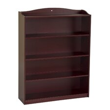"5 Shelf 48"" Bookcase"